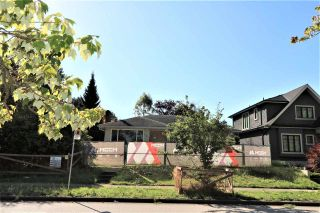 Main Photo: 2360 W KING EDWARD Avenue in Vancouver: Quilchena House for sale (Vancouver West)  : MLS®# R2491765
