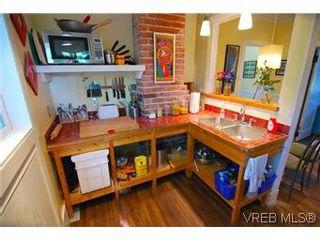 Photo 1: 2953 Shakespeare St in VICTORIA: Vi Oaklands House for sale (Victoria)  : MLS®# 583805