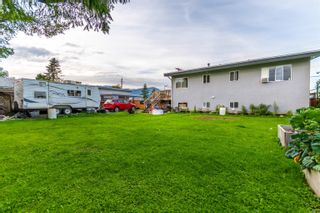 Photo 38: 46364 STRATHCONA Road in Chilliwack: Fairfield Island House for sale : MLS®# R2623056