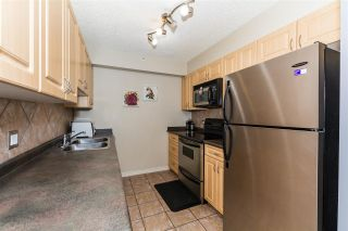 Photo 11: 705 10303 105 Street in Edmonton: Zone 12 Condo for sale : MLS®# E4226593