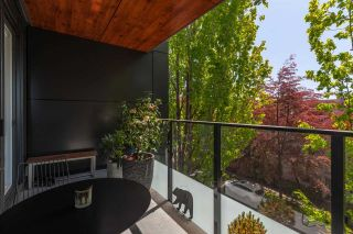 """Photo 33: 305 717 W 17TH Avenue in Vancouver: Cambie Condo for sale in """"Heather & 17th"""" (Vancouver West)  : MLS®# R2581500"""