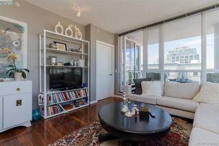 Photo 5: 706 834 Johnson St in VICTORIA: Vi Downtown Condo for sale (Victoria)  : MLS®# 763292