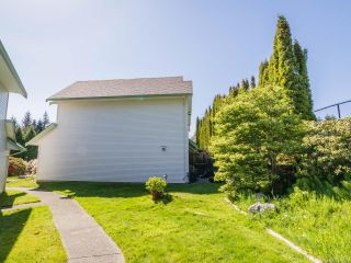Photo 4: 9 1315 Creekside Way in CAMPBELL RIVER: CR Willow Point Row/Townhouse for sale (Campbell River)  : MLS®# 840310