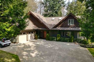 "Photo 1: 1470 VERNON Drive in Gibsons: Gibsons & Area House for sale in ""Bonniebrook"" (Sunshine Coast)  : MLS®# R2558606"