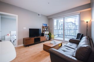 Photo 2: 217 9388 ODLIN ROAD in Richmond: West Cambie Condo for sale : MLS®# R2559334