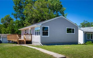 Main Photo: 650 Parkdale Street in Winnipeg: Crestview Residential for sale (5H)  : MLS®# 202114994