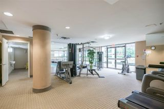 """Photo 31: 706 2088 MADISON Avenue in Burnaby: Brentwood Park Condo for sale in """"Fresco Renaissance Towers"""" (Burnaby North)  : MLS®# R2570542"""