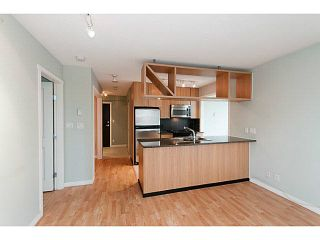 "Photo 6: 602 1001 RICHARDS Street in Vancouver: Downtown VW Condo for sale in ""Miro"" (Vancouver West)  : MLS®# V1141685"