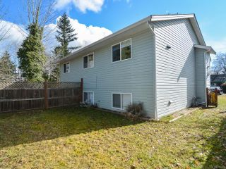 Photo 26: A 910 1st St in COURTENAY: CV Courtenay City Half Duplex for sale (Comox Valley)  : MLS®# 752438