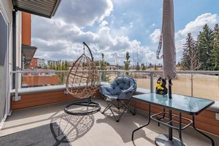 Photo 32: 145 Shawnee Common SW in Calgary: Shawnee Slopes Row/Townhouse for sale : MLS®# A1097036