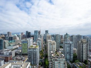 """Photo 16: 3002 1111 RICHARDS Street in Vancouver: Yaletown Condo for sale in """"8X On The Park"""" (Vancouver West)  : MLS®# R2610425"""