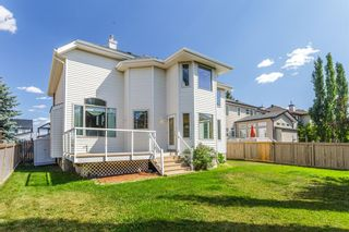 Photo 41: 1111 77 Street SW in Calgary: West Springs Detached for sale : MLS®# A1137744