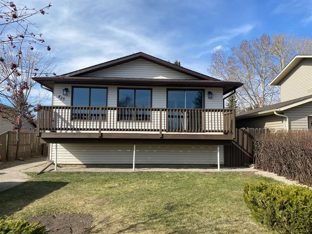 Main Photo: 425 Big Springs Drive SE: Airdrie Detached for sale : MLS®# A1087684