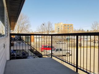 Photo 21: 206 130 C Avenue North in Saskatoon: Caswell Hill Residential for sale : MLS®# SK849505