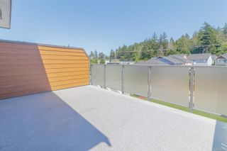 Photo 22: 105 3321 Radiant Way in Langford: La Happy Valley Row/Townhouse for sale : MLS®# 880232