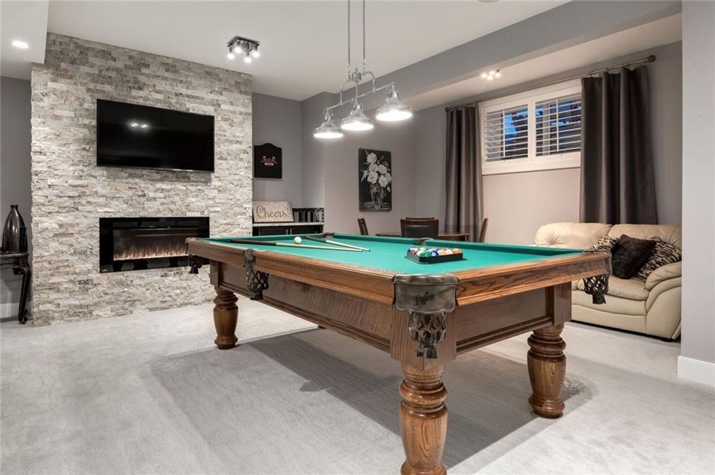 Photo 37: Photos: 237 SILVERADO RANCH Manor SW in Calgary: Silverado Detached for sale : MLS®# C4294900