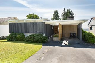 """Main Photo: 859 DRAYTON Street in North Vancouver: Calverhall House for sale in """"CALVERHALL"""" : MLS®# R2594325"""