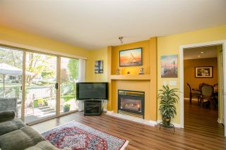 """Photo 6: 45 1255 RIVERSIDE Drive in Port Coquitlam: Riverwood Townhouse for sale in """"RIVERWOOD GREEN"""" : MLS®# R2004317"""