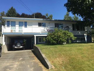 Photo 1: 2038 MARTENS Street in Abbotsford: Poplar House for sale : MLS®# R2187338