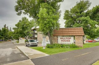 Main Photo: 11A 231 Heritage Drive SE in Calgary: Acadia Apartment for sale : MLS®# A1099779