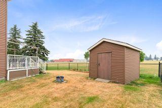 Photo 27: 4 520 Sunnydale Road: Morinville House Half Duplex for sale : MLS®# E4256022