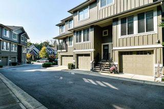 "Photo 24: 8 3266 147 Street in Surrey: Elgin Chantrell Townhouse for sale in ""ELGIN OAKS"" (South Surrey White Rock)  : MLS®# R2504604"