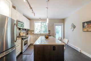 Photo 8: R2494864 - 5 3395 GALLOWAY AVE, COQUITLAM TOWNHOUSE