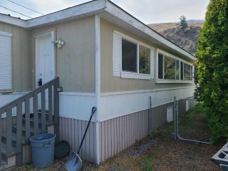 Photo 3: 3 1299 OLD CARIBOO ROAD: Cache Creek Manufactured Home/Prefab for sale (South West)  : MLS®# 164081