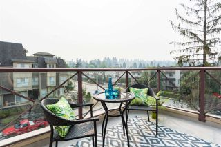 """Photo 14: 307 2109 ROWLAND Street in Port Coquitlam: Central Pt Coquitlam Condo for sale in """"PARKVIEW PLACE"""" : MLS®# R2300379"""