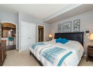 """Photo 21: 202 33485 SOUTH FRASER Way in Abbotsford: Central Abbotsford Condo for sale in """"Citadel"""" : MLS®# R2474931"""