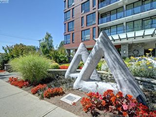 Photo 24: 701 500 Oswego St in VICTORIA: Vi James Bay Condo for sale (Victoria)  : MLS®# 828148