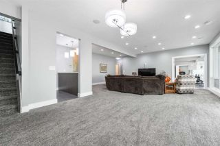 Photo 29: 3207 CAMERON HEIGHTS Way in Edmonton: Zone 20 House for sale : MLS®# E4243049