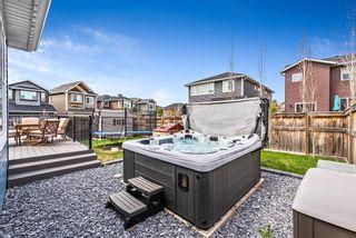 Photo 34: 43 Auburn Glen View SE in Calgary: Auburn Bay Detached for sale : MLS®# A1109361