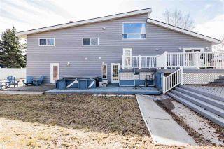Photo 36: 199 Westridge Road in Edmonton: Zone 22 House for sale : MLS®# E4236437