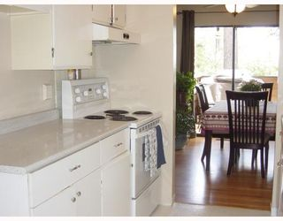 """Photo 7: 508 CARDIFF Way in Port_Moody: College Park PM Townhouse for sale in """"EASTHILL"""" (Port Moody)  : MLS®# V658972"""