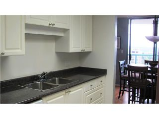 "Photo 6: 1106 728 PRINCESS Street in New Westminster: Uptown NW Condo for sale in ""PRINCESS TOWER"" : MLS®# V890257"