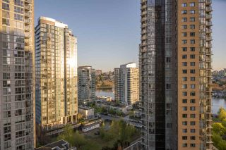 """Photo 13: 1708 1438 RICHARDS Street in Vancouver: Yaletown Condo for sale in """"AZURA I."""" (Vancouver West)  : MLS®# R2624881"""