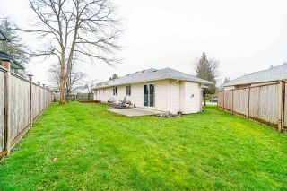Photo 35: 20052 49A Avenue in Langley: Langley City House for sale : MLS®# R2536191