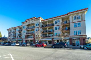 Photo 1: 104 2632 PAULINE Street in Abbotsford: Central Abbotsford Condo for sale : MLS®# R2532557