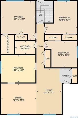 Photo 31: 244 BEDDINGTON Drive NE in Calgary: Beddington Heights House for sale : MLS®# C4195161