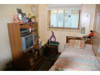 Photo 8: 819 Victoria Avenue East in WINNIPEG: Transcona Residential for sale (North East Winnipeg)  : MLS®# 1321199