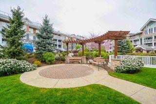 "Photo 36: 403 6450 194 Street in Surrey: Clayton Condo for sale in ""Waterstone"" (Cloverdale)  : MLS®# R2574170"