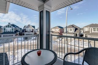 Photo 25: 239 AUBURN SPRINGS Close SE in Calgary: Auburn Bay Detached for sale : MLS®# A1061527