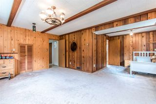 Photo 14: 1205 EASTVIEW Road in North Vancouver: Westlynn House for sale : MLS®# R2409324