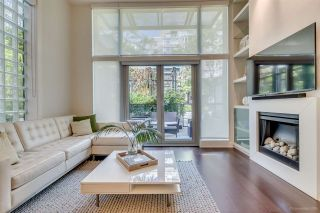 """Photo 3: 1285 SEYMOUR Street in Vancouver: Downtown VW Townhouse for sale in """"THE ELAN"""" (Vancouver West)  : MLS®# R2077325"""