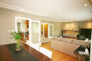Photo 5: 6869 BEECHWOOD Street in Vancouver West: Home for sale : MLS®# V1028864