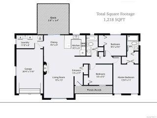 Photo 9: 557 HAIDA STREET in COMOX: CV Comox (Town of) House for sale (Comox Valley)  : MLS®# 796373