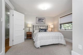 Photo 21: 136 Buxton Road in Winnipeg: House for sale : MLS®# 202122624