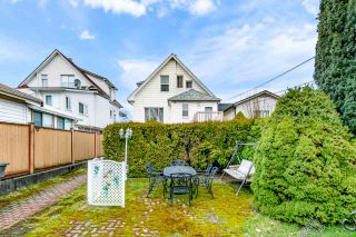Photo 2: 48 E 41ST Avenue in Vancouver: Main House for sale (Vancouver East)  : MLS®# R2541710