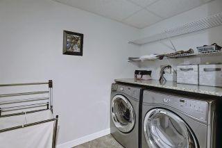 Photo 34: 421 4075 CLOVER BAR Road: Sherwood Park Condo for sale : MLS®# E4233956
